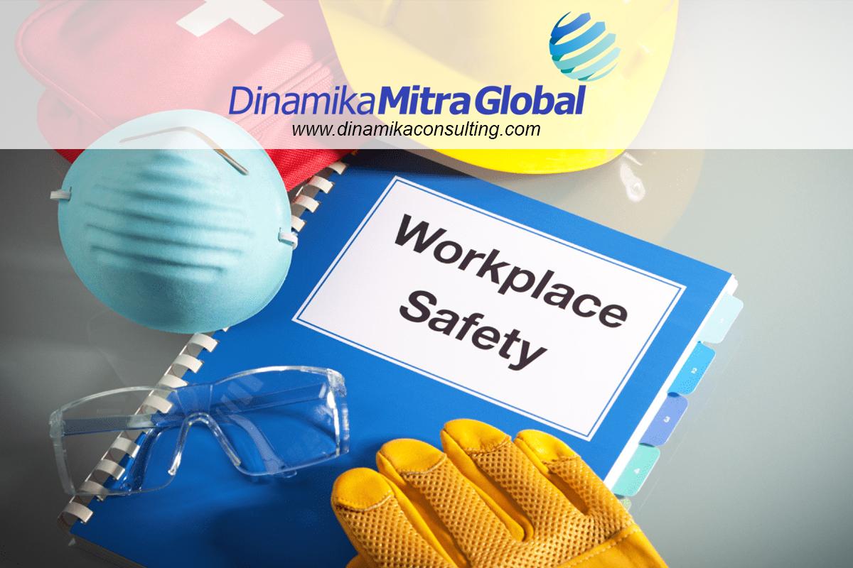 Manfaat Sertifikasi Iso 45001 Bagi Perusahaan Dinamika Consulting